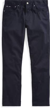 Ralph Lauren Prospect Straight Stretch Pant