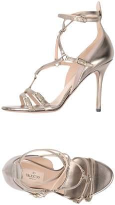 Valentino Sandals - Item 11308609NH