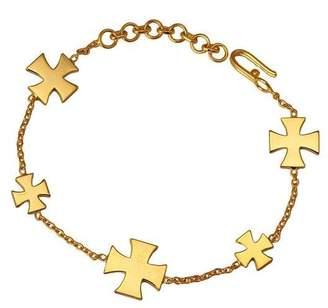 Eina Ahluwalia Medal Of Valour Bracelet