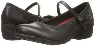 Skechers Toler SR Women's Maryjane Shoes