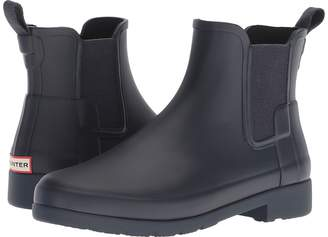 Hunter Refined Chelsea Boots Women's Boots