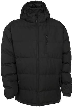 Trespass Mens Clip Padded Winter Jacket (XXL)