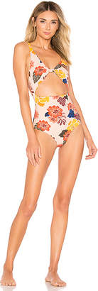 Acacia Swimwear Indies One Piece