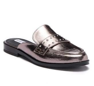 Steve Madden Redeem Slip-On Loafer Mule