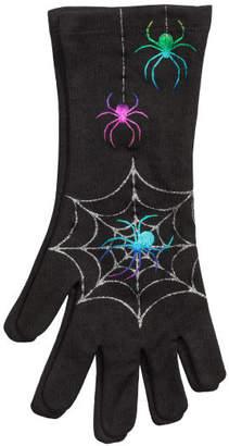 H&M Fancy dress gloves - Black