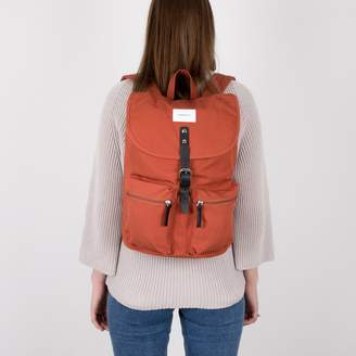 "SANDQVIST Roald 17 Litre Backpack with 15"" Laptop Sleeve"