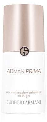 Giorgio Armani Prima Nourishing Glow Enhancer Oil-in-Gel/1 oz.