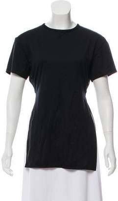 Ellery Menagerie Short Sleeve Top