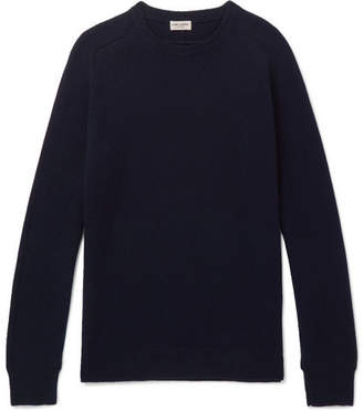 Saint Laurent Cashmere Sweater
