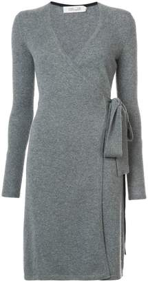Diane von Furstenberg New Linda wrap dress