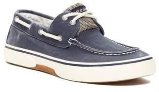 Sperry Halyard 2-Eye Boat Shoe