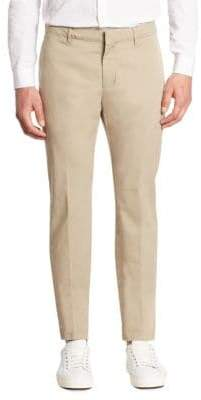 Saks Fifth Avenue MODERN Casual Chino Pants