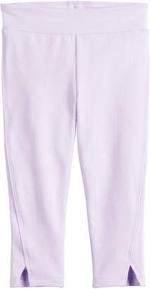 b632e26cf2b55 Jumping Beans Girls Side-Seamed Pants by Jumping Bean