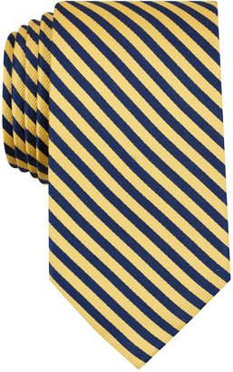 Nautica Men's Yachting Stripe Tie $55 thestylecure.com