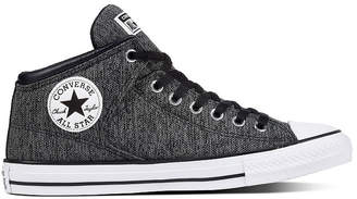Converse Ctas High Street Hi Mens Sneakers Lace-up