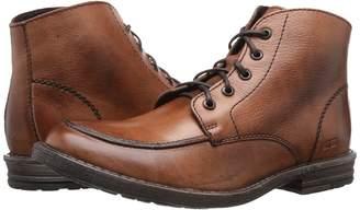 Bed Stu Curtis Men's Lace-up Boots