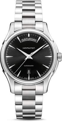 Hamilton Jazzmaster Watch, 40mm