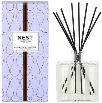 NEST Fragrances Cedar Leaf & Lavender Reed Diffuser
