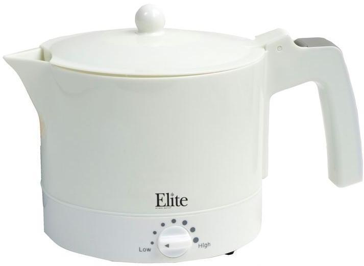 Elite 32 oz. Electric Hot Pot