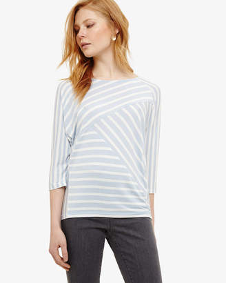 Phase Eight Carrah Stripe Top