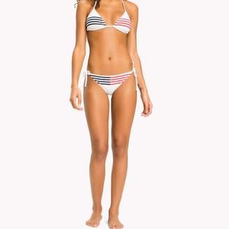 Tommy Hilfiger Side-Tie String Bikini Brief