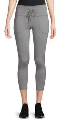 Reebok Skinny Capri Pants