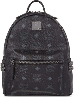 MCM Stark basic mini backpack