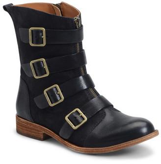 Kork-Ease Monrovia Boot $245 thestylecure.com