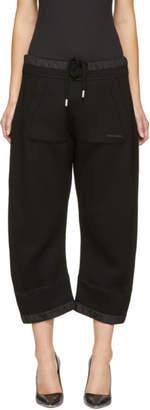 DSQUARED2 Black Kawaii Lounge Pants