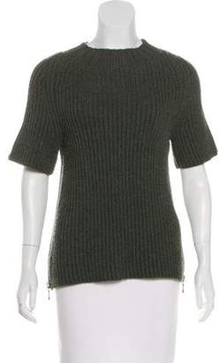 J Brand Wool Knit Sweater