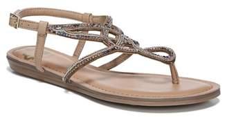 Fergalicious Sapphire Sandal