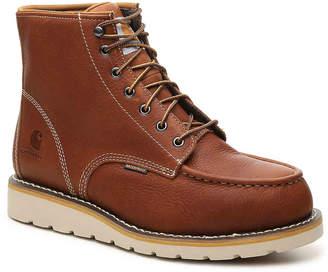 Carhartt 6-Inch Wedge Work Boot - Men's