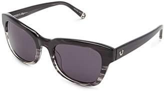 True Religion Sunglasses Heather Rectangular Sunglasses