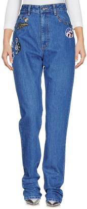 Marc Jacobs Denim pants - Item 42629619SC