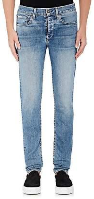 Rag & Bone Men's Fit 1 Skinny Jeans - Blue