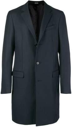 Lanvin long line blazer