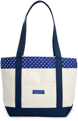 Vineyard Vines Tampa Bay Lightning Tote