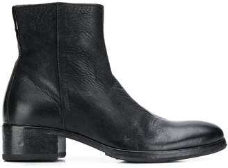 Moma Montpellier boots
