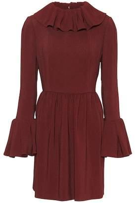 Valentino Crêpe dress