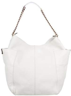 Jimmy Choo Anna Shoulder Bag