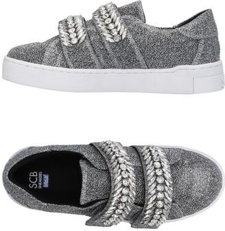 SUECOMMA BONNIE Low-tops & sneakers - Item 11453004WB