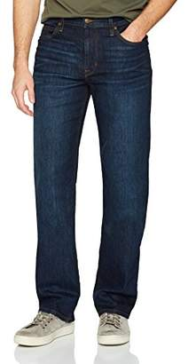 Joe's Jeans Men's Rebel Relaxed Fit in