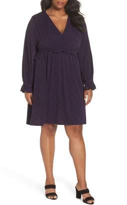 MICHAEL Michael Kors Print Dress
