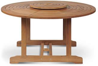 Royal Dining Table - Natural - Hiteak Furniture