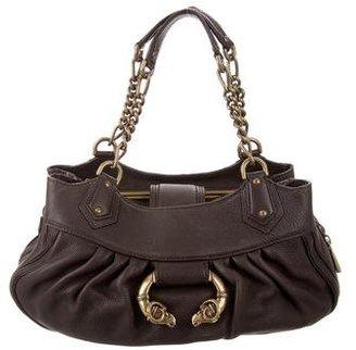 Derek Lam Leather Violet Bag $325 thestylecure.com