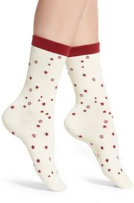 UGG Star Crew Socks