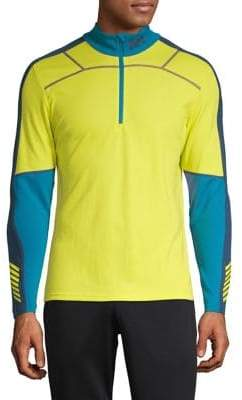 Helly Hansen HH Lifa Active Half-Zip Baselayer Top