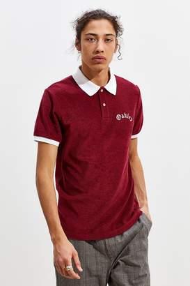 Oakley Chenille Polo Shirt