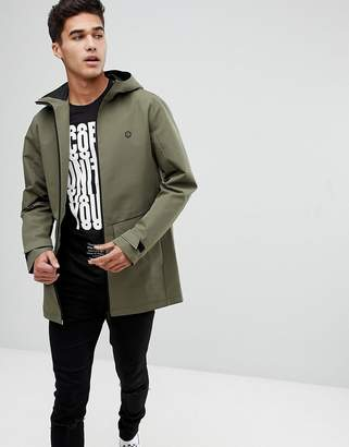 Jack and Jones Core Technical Parka