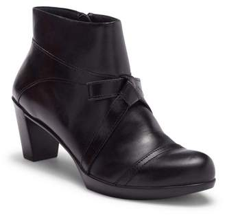 Naot Footwear Vistoso Leather Ankle Boot